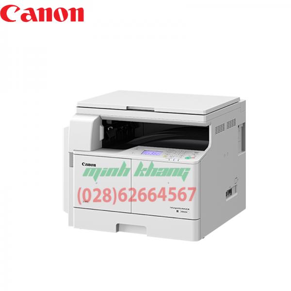 Máy Photocopy Canon iR 2004N giá rẻ hcm