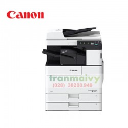 Máy Photocopy Canon iR 2645i