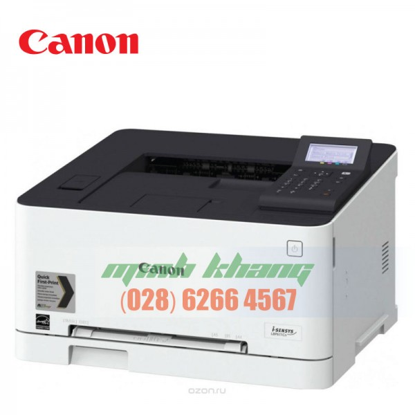 Máy In Laser màu Canon LBP 621cw giá rẻ hcm