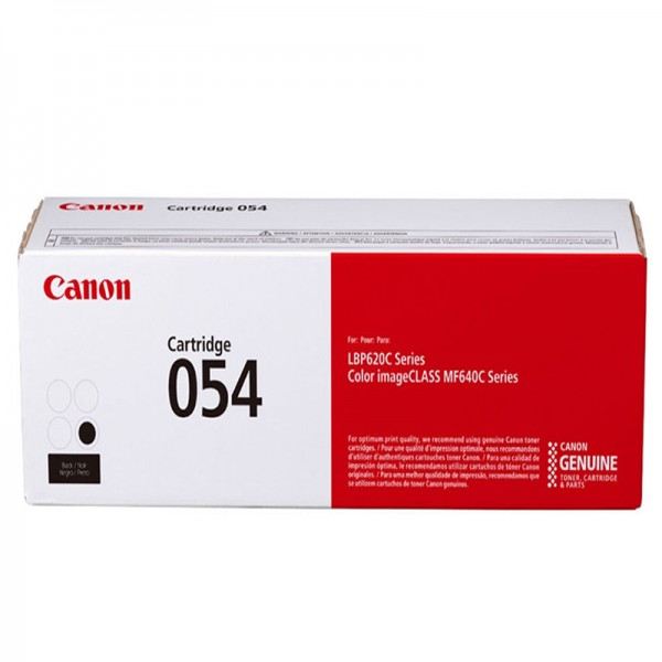 Cartridge Canon 054 - mực Canon LBP 621cw giá rẻ hcm