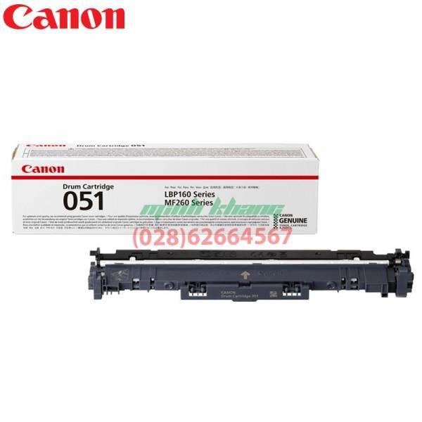 Drum Cartridge Canon 051 giá rẻ hcm