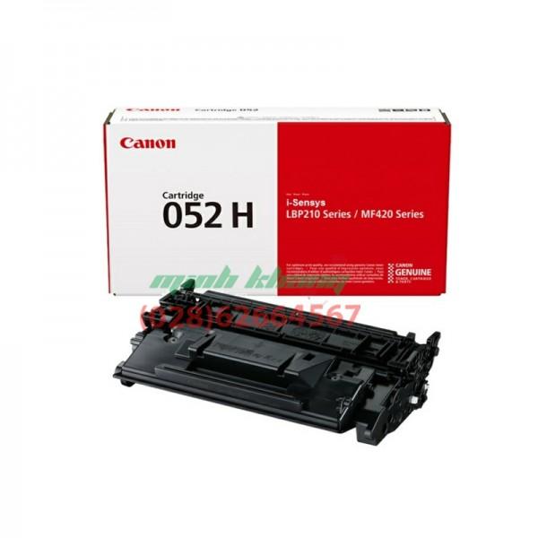 Cartridge Canon 052H giá rẻ hcm