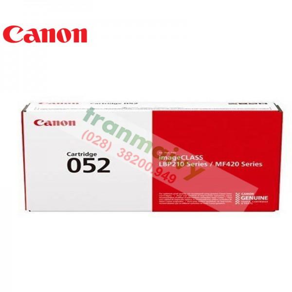 Cartridge Canon 052 - mực in Canon LBP 214dw giá rẻ hcm