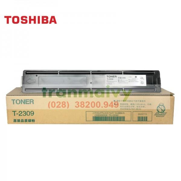 Mực Toshiba estudio 2309a - Toshiba T-2309 giá rẻ hcm