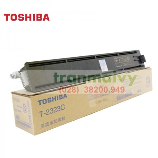 Mực Toshiba estudio 2829a - Toshiba T-2323C giá rẻ hcm
