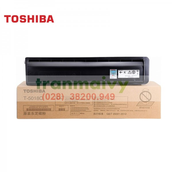 Mực Toshiba estudio 2518A - Toshiba T-5018P giá rẻ hcm