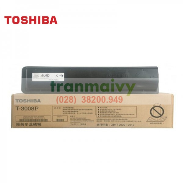Mực Toshiba estudio 3008A - Toshiba T-3008P giá rẻ hcm