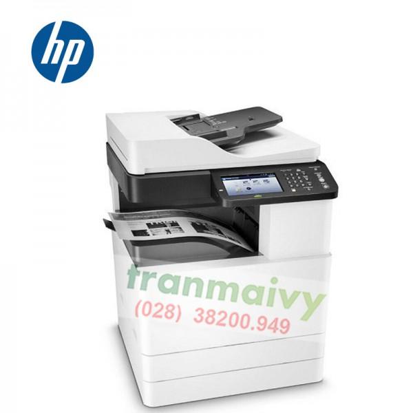 Máy In Đa Chức Năng HP M72630dn giá rẻ hcm