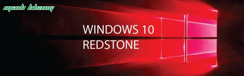 Bản cập nhật đầu tiên của Windows 10