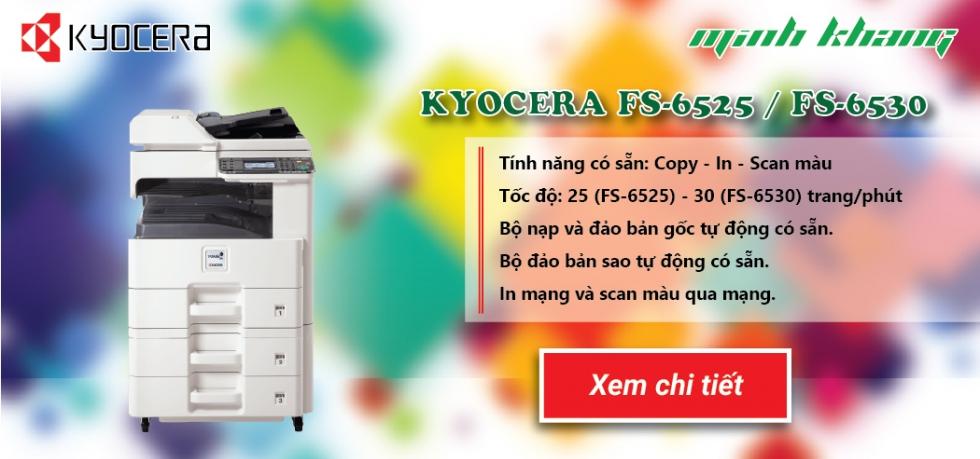 Kyocera 6525