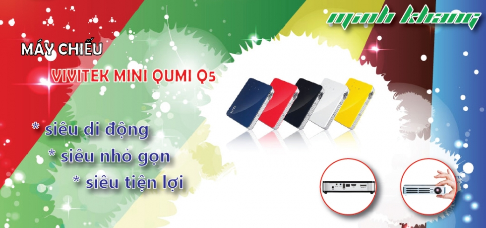 Qumi Q5