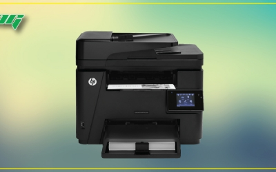 [Hướng Dẫn] Cấu Hình Scan to Network Folder - HP M200 M300 M400 Series - Windows - Mac
