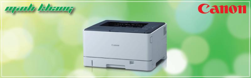 [Giới Thiệu] Đánh giá máy in laser A3 Canon 8100N