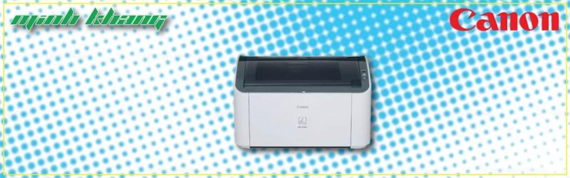 [Hướng Dẫn] Cài đặt máy in Canon 2900 cho Windows