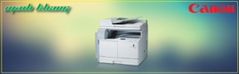 [Hướng Dẫn] Cài đặt chức năng In & Scan máy Photocopy Canon iR 2002N cho Windows - USB - Network RJ45