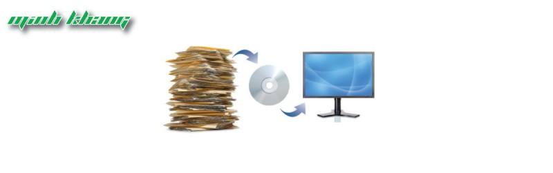 Hướng dẫn cài scan máy photocopy Toshiba e282/e283/e352/e353/e452/e453