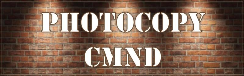 Cách Photocopy CMND Tự Động, Không Cần Đảo Giấy