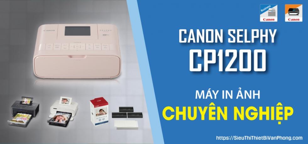 Canon CP1200