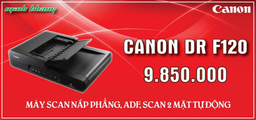 Canon F120