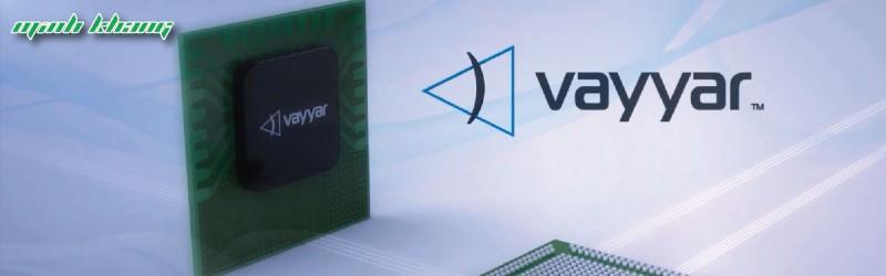 Vayyar: cảm biến ảnh 3D chụp xuyên tường, xuyên vật thể, giá rẻ, nhỏ gọn