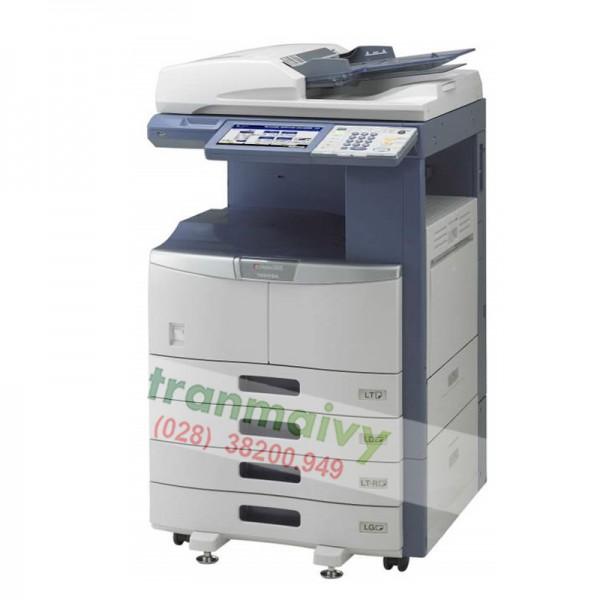 Máy Photocopy Toshiba Studio e352 giá rẻ hcm