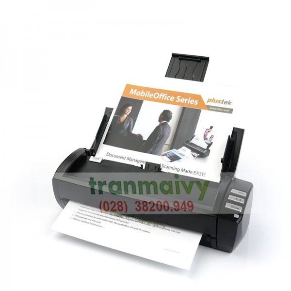 Máy Scan Plustek MobileOffice AD480 giá rẻ hcm