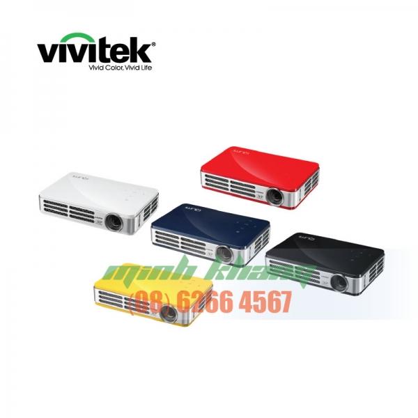 Máy Chiếu Vivitek Mini Qumi Q5 giá rẻ hcm