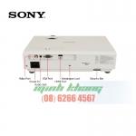 Máy Chiếu Sony VPL DX 111 giá rẻ hcm