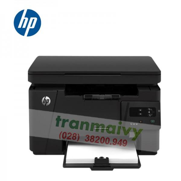 Máy In Đa Chức Năng HP M125a giá rẻ hcm