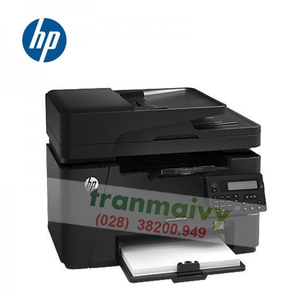 Máy In Đa Chức Năng HP M127fn giá rẻ hcm