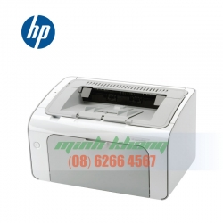 Máy In Laser HP LaserJet Pro P1102