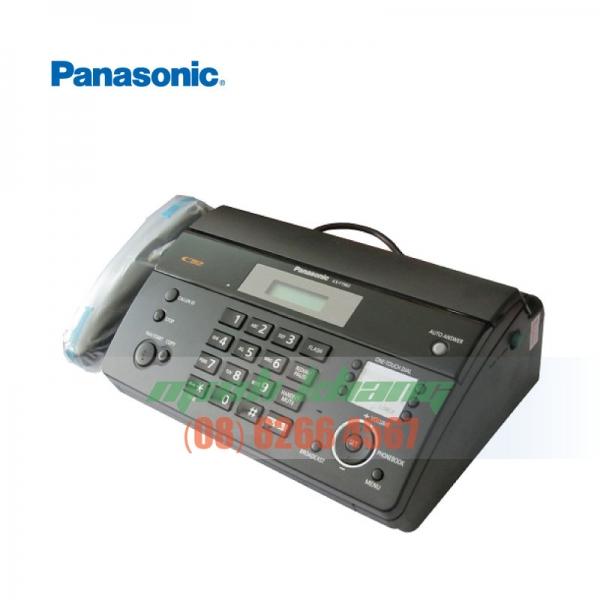 Máy Fax Panasonic KX-FT 987 giá rẻ hcm