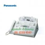 Máy Fax Panasonic KX-FP 711 giá rẻ hcm