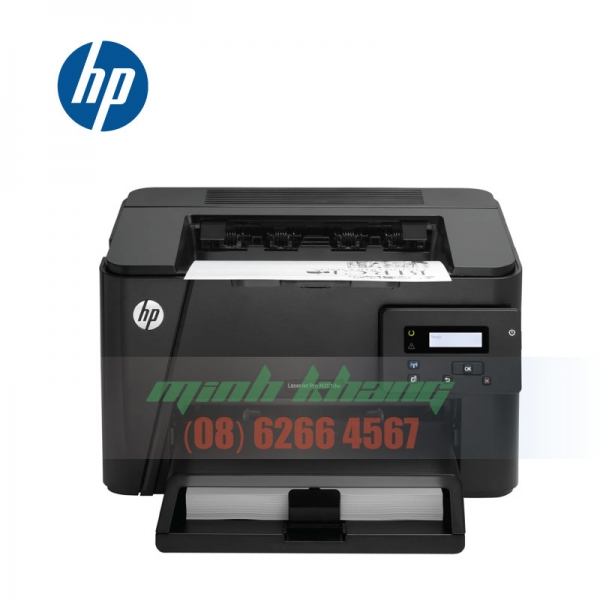 Máy In Laser HP LaserJet Pro M201DN giá rẻ hcm