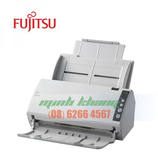 Máy Scan Fujitsu fi 6110 giá rẻ hcm