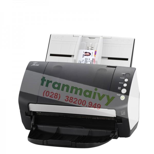 Máy Scan Fujitsu fi 7140 giá rẻ hcm
