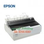 Máy In Kim Epson LQ-300+ II giá rẻ hcm