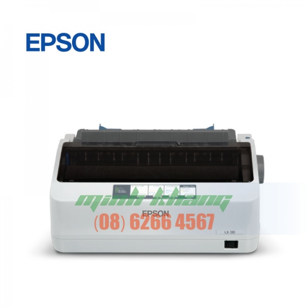 Máy In Kim Epson LX-310 giá rẻ hcm