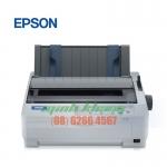 Máy In Kim Epson LQ-590 giá rẻ hcm