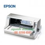 Máy In Kim Epson LQ-680 Pro giá rẻ hcm
