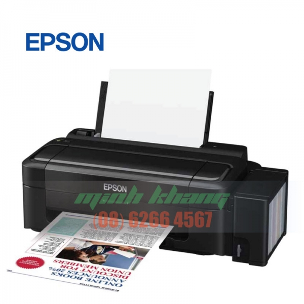 Máy In Phun Epson L110 giá rẻ hcm
