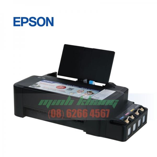 Máy In Phun Epson L120 giá rẻ hcm