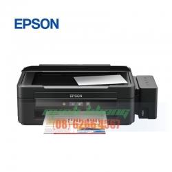 Máy In Phun Đa Năng Epson L350