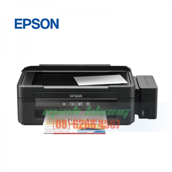 Máy In Phun Đa Năng Epson L350 giá rẻ hcm