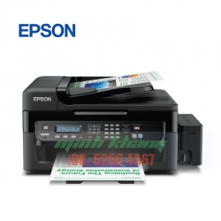 Máy In Phun Đa Năng Epson L550