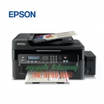 Máy In Phun Đa Năng Epson L555 giá rẻ hcm
