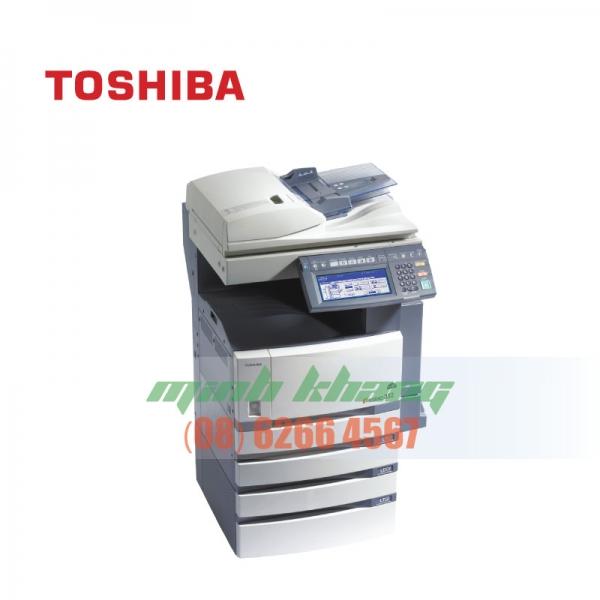 Máy Photocopy Toshiba Studio e452 giá rẻ hcm
