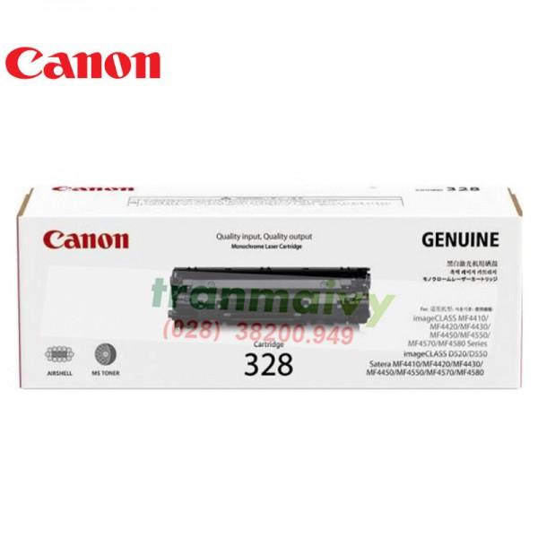 Mực Canon MF 4580dn - Canon 328 giá rẻ hcm