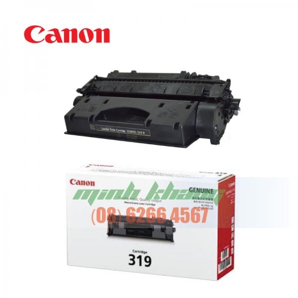Mực Canon MF 6650dn - Canon 319 giá rẻ hcm