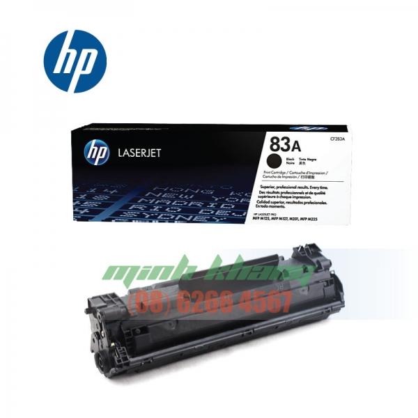 Mực HP 127fn - HP 83a giá rẻ hcm